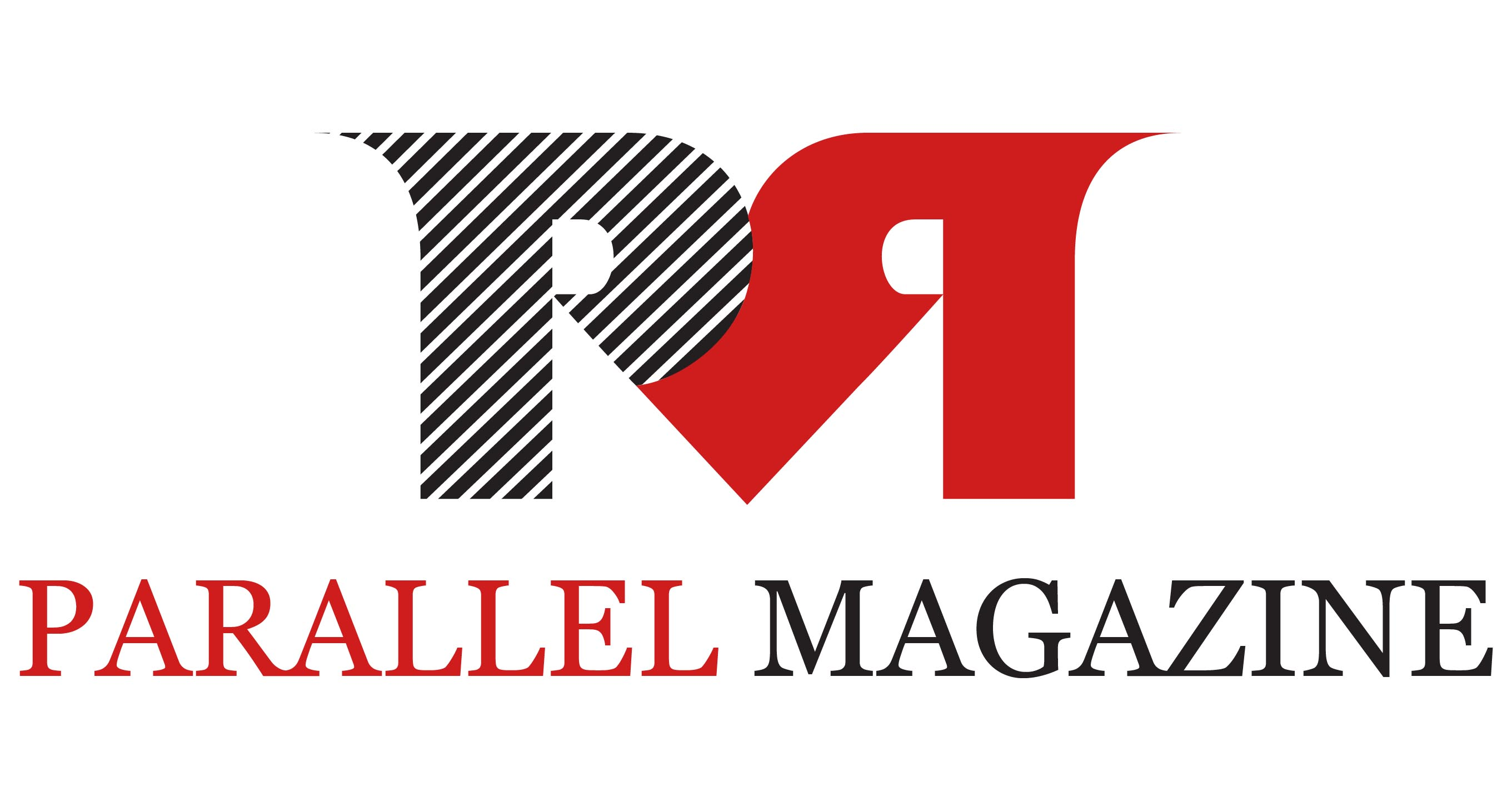 Parallel Magazine Logo