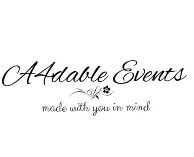 A4dable Events Logo