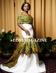 ATA Ball Lofa Mag Best Dressed Women 06 (Claude Kameni)