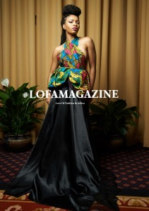 ATA Ball Lofa Mag Best Dressed Women 12 (Izzyodigie)