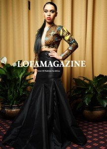 ATA Ball Lofa Mag Best Dressed Women 13