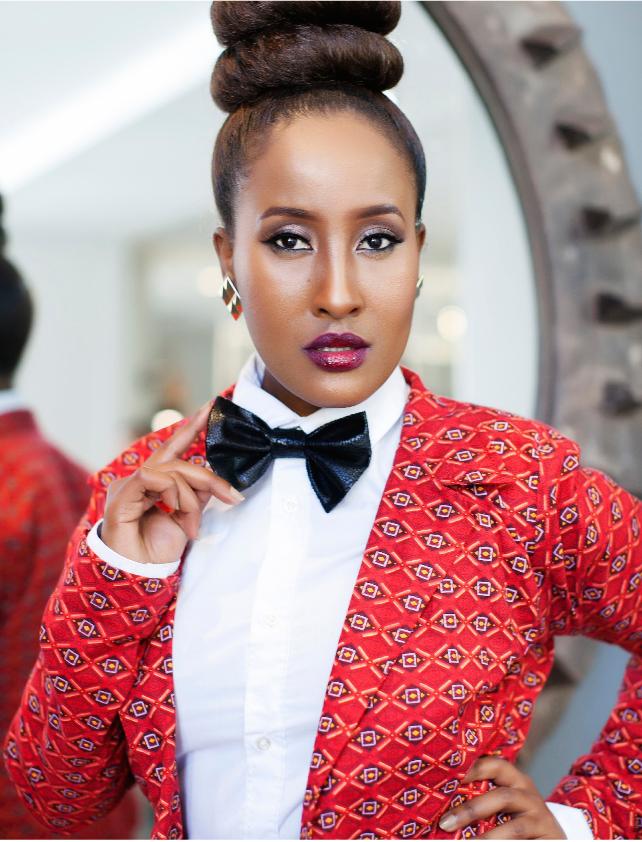 Afroelle Magazine April 2014 1