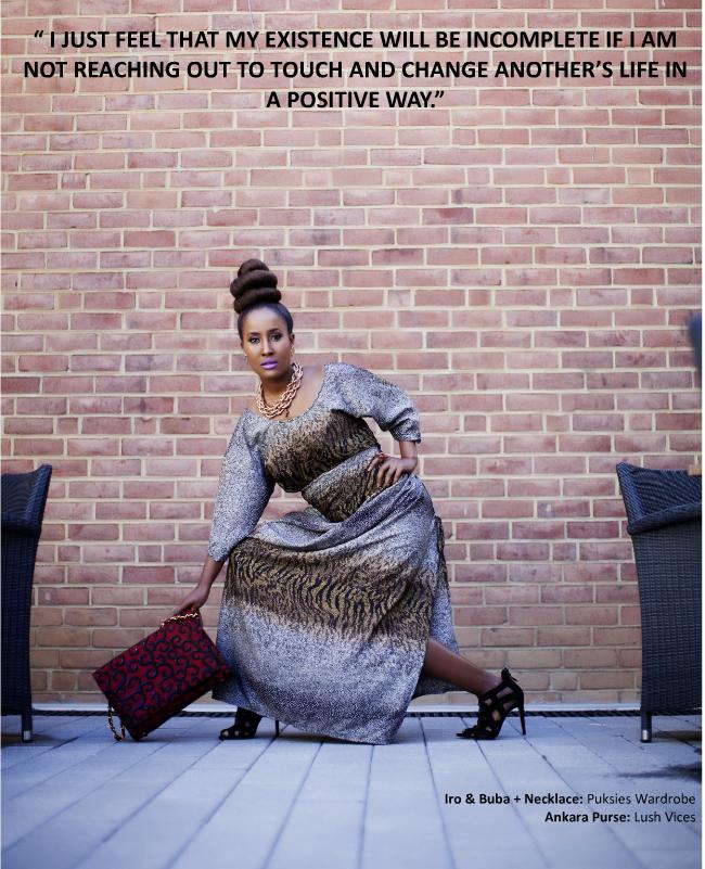 Afroelle Magazine April 2014 10