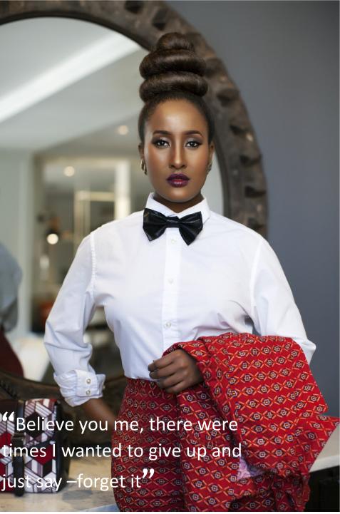 Afroelle Magazine April 2014 3