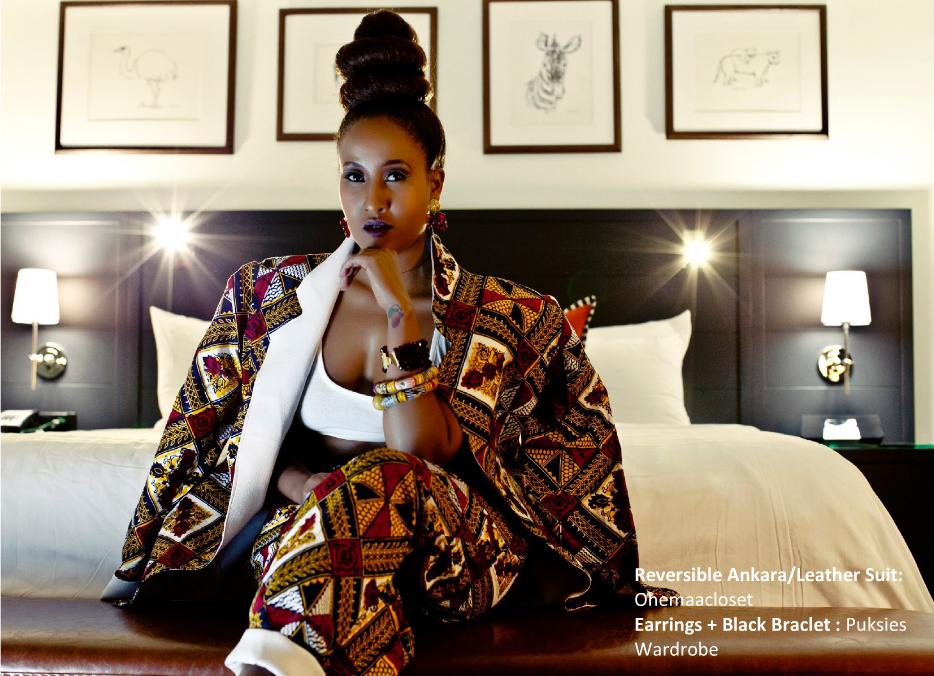 Afroelle Magazine April 2014 7