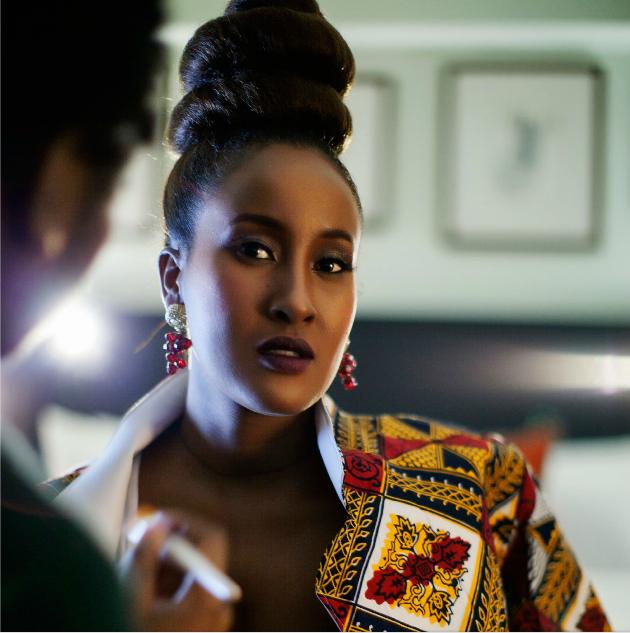 Afroelle Magazine April 2014 8