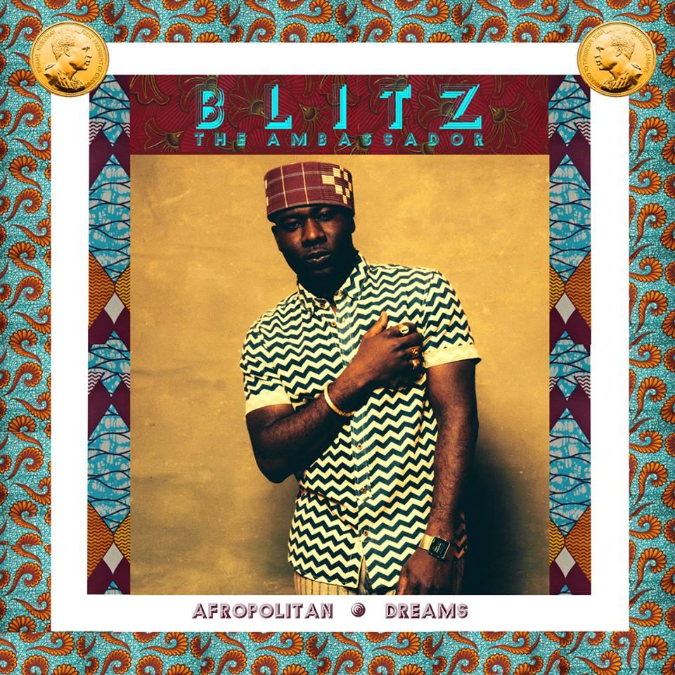 %22Afropolitan Dreams%22 by Biltz The Ambassador