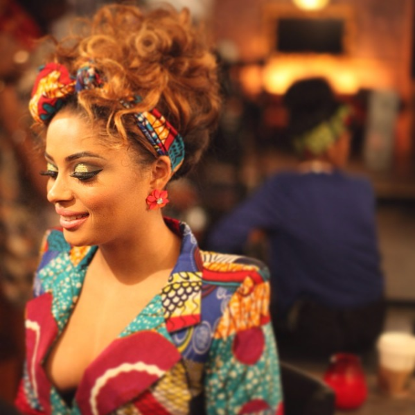 Lola Rae - 'Fi Mi Le' featuring Iyanya 3