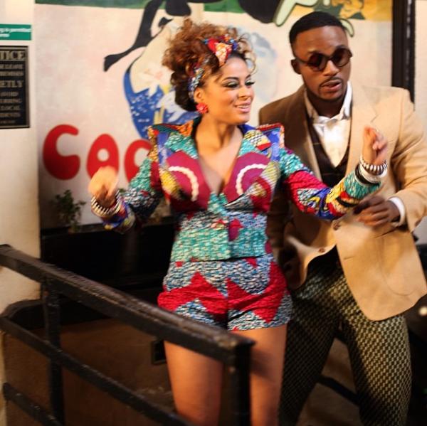 Lola Rae - 'Fi Mi Le' featuring Iyanya