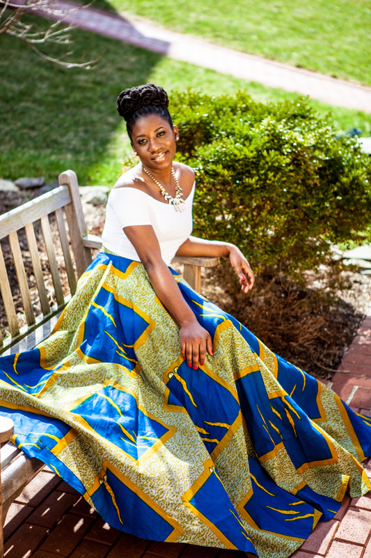 Prissyville African Belle 2