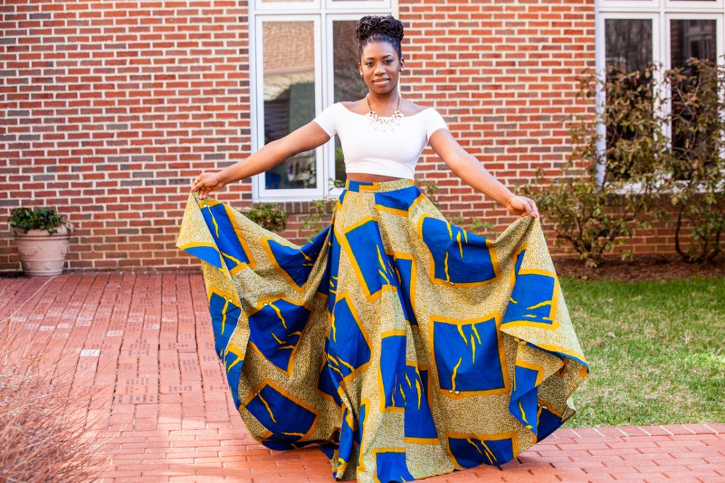 Prissyville African Belle 3