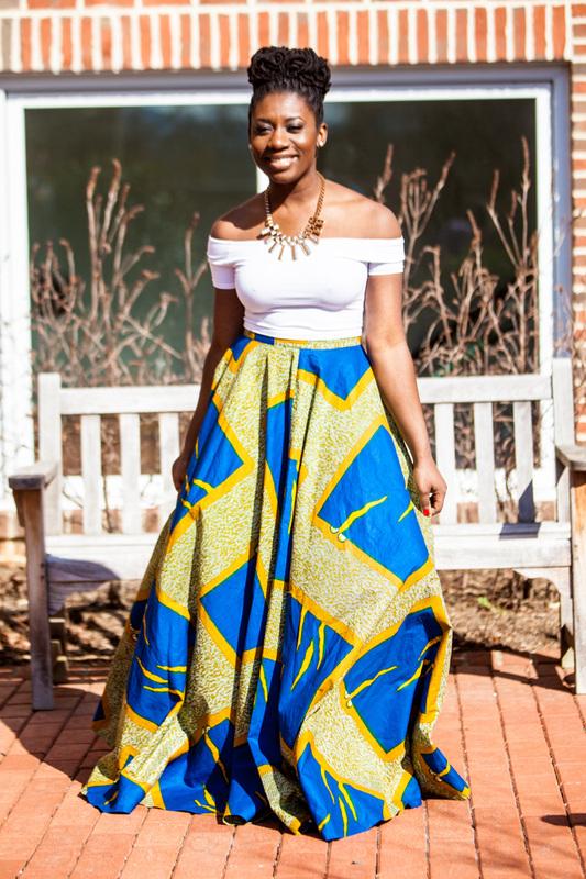 Prissyville African Belle 5