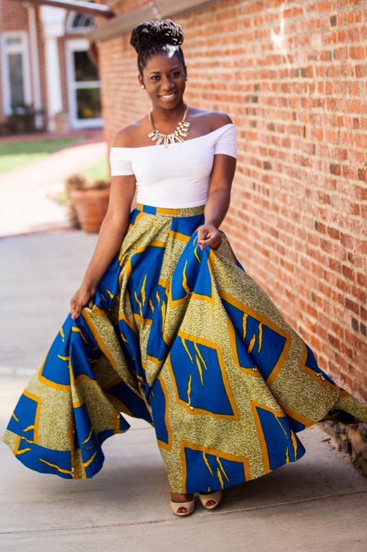 Prissyville African Belle 7
