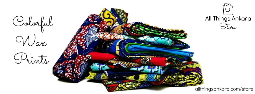 All Things Ankara Store Facebook Cover