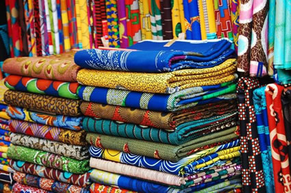 Wholesale fashion fabric suppliers