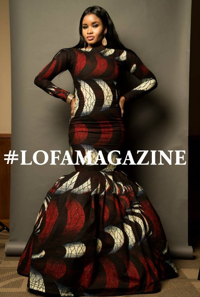 LOFA Magazine's Best Dressed Women at the Liberian Entertainment Awards 2015 #3