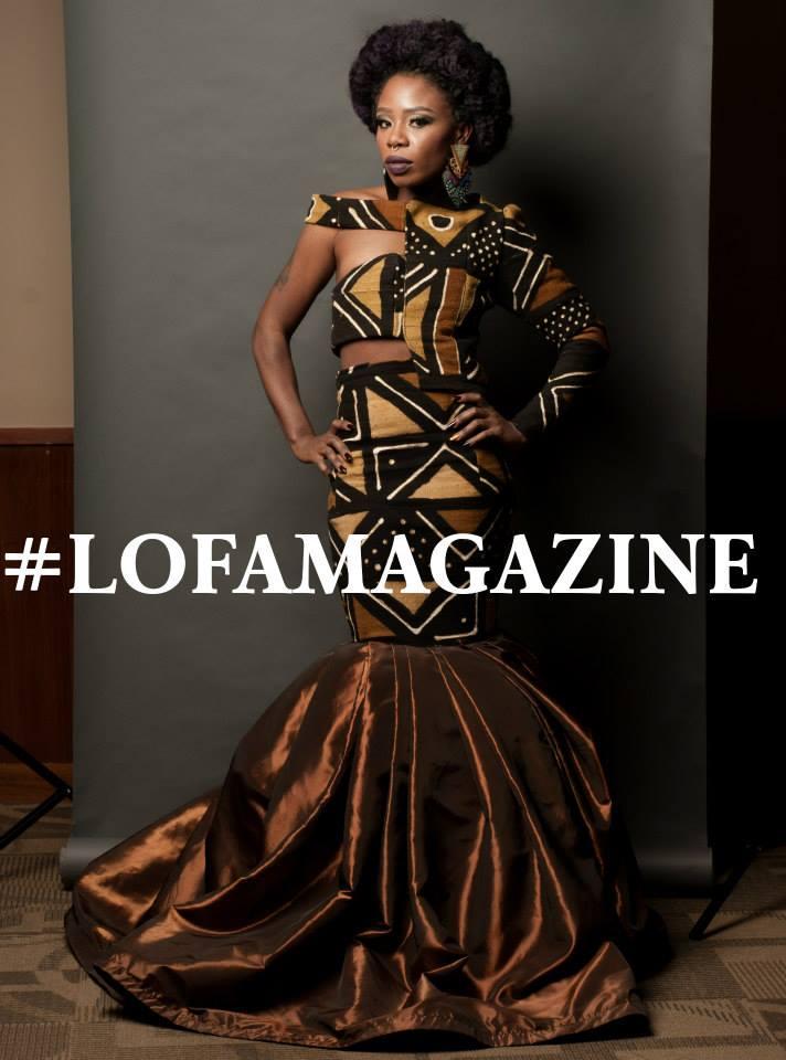 LOFA Magazine's Best Dressed Women at the Liberian Entertainment Awards 2015 #7