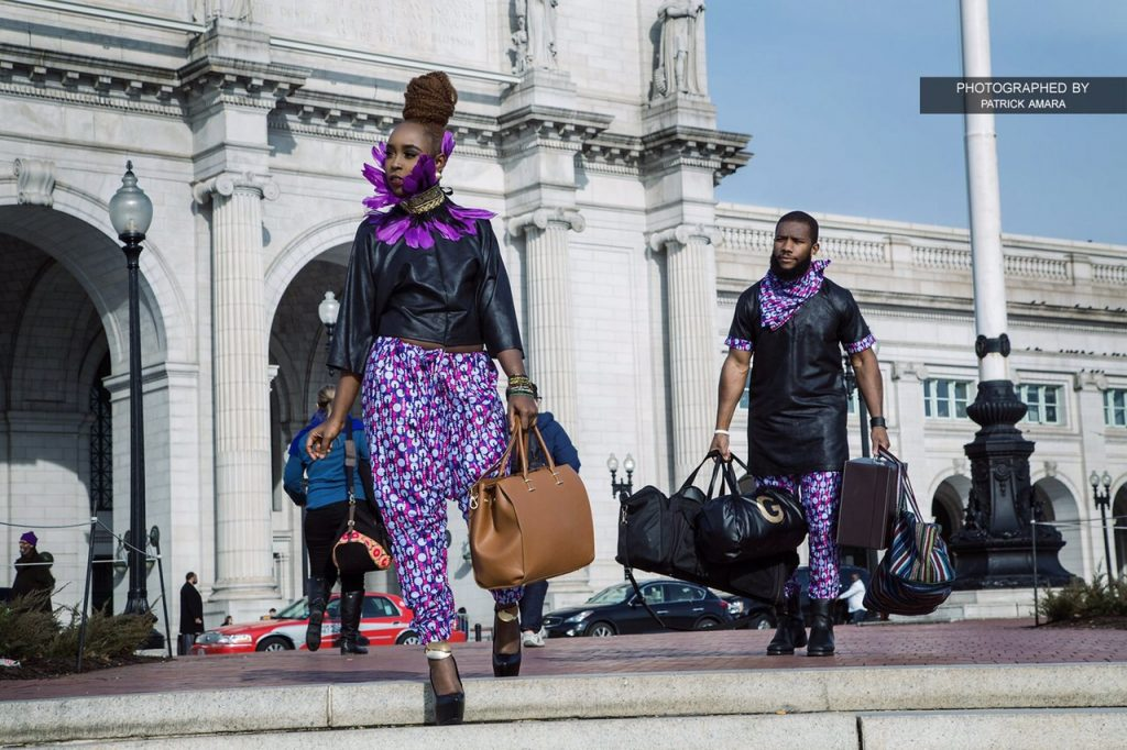 Last Train to D.C. by Timmy Ajulo & Patrick Amara Photography 1