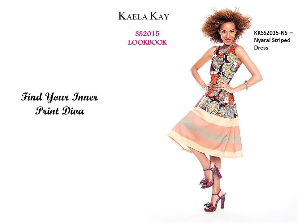 Kaela Kay Spring Summer 2015 13