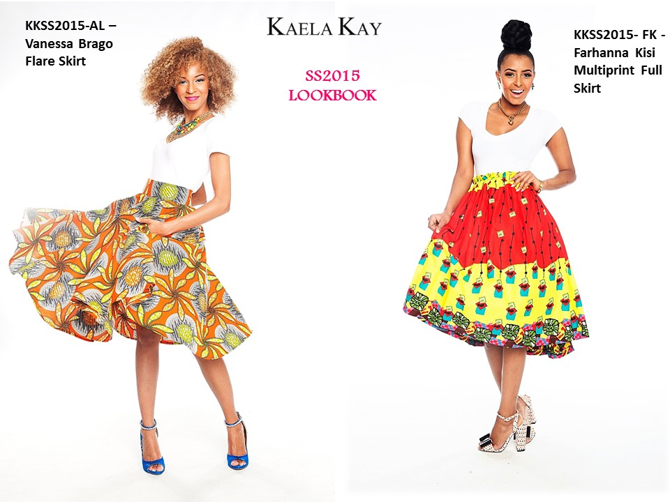 Kaela Kay Spring Summer 2015 3