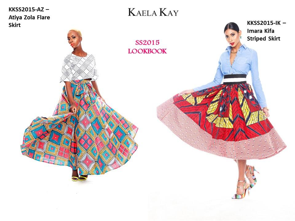 Kaela Kay Spring Summer 2015 5