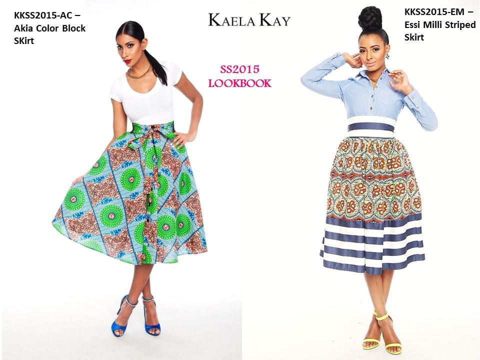 Kaela Kay Spring Summer 2015 6