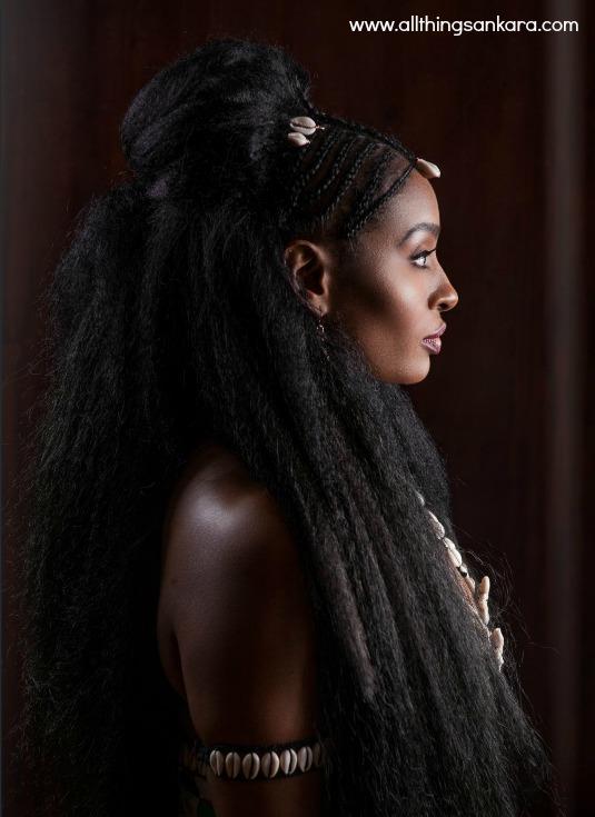 Afroelle Magazine June 2015 Issue 3