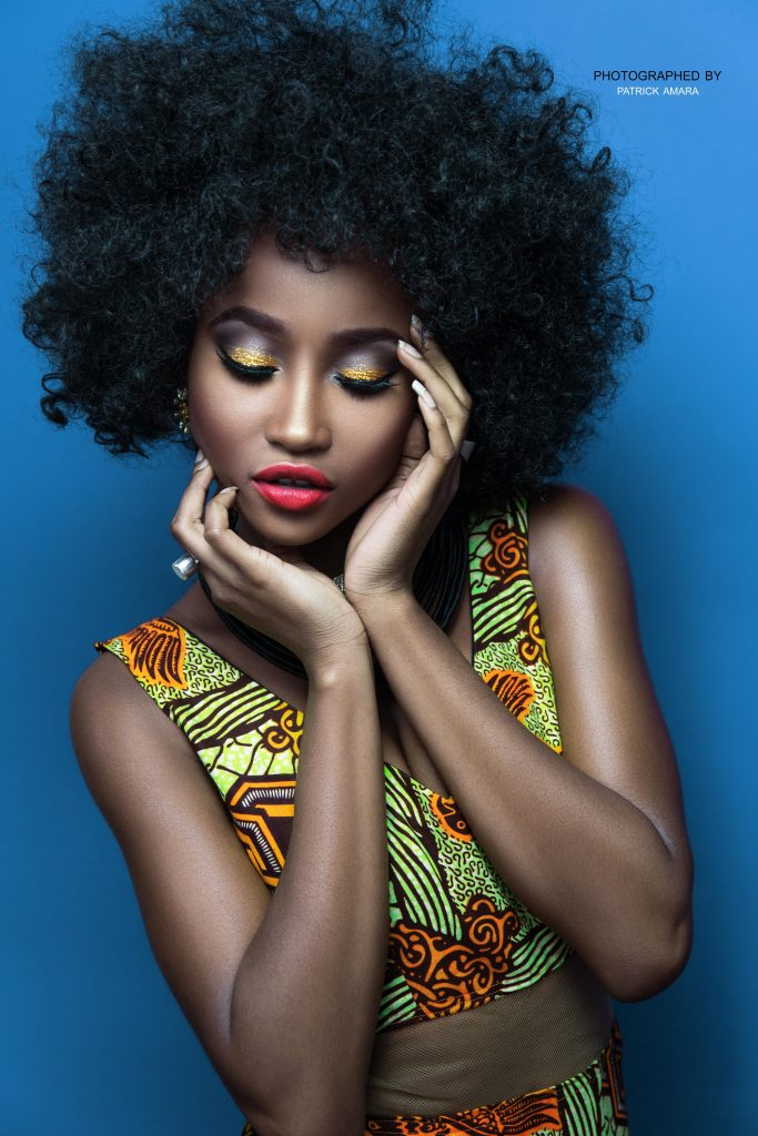 Campaign-The Naturalista Hair Show 2015 Campaign 6