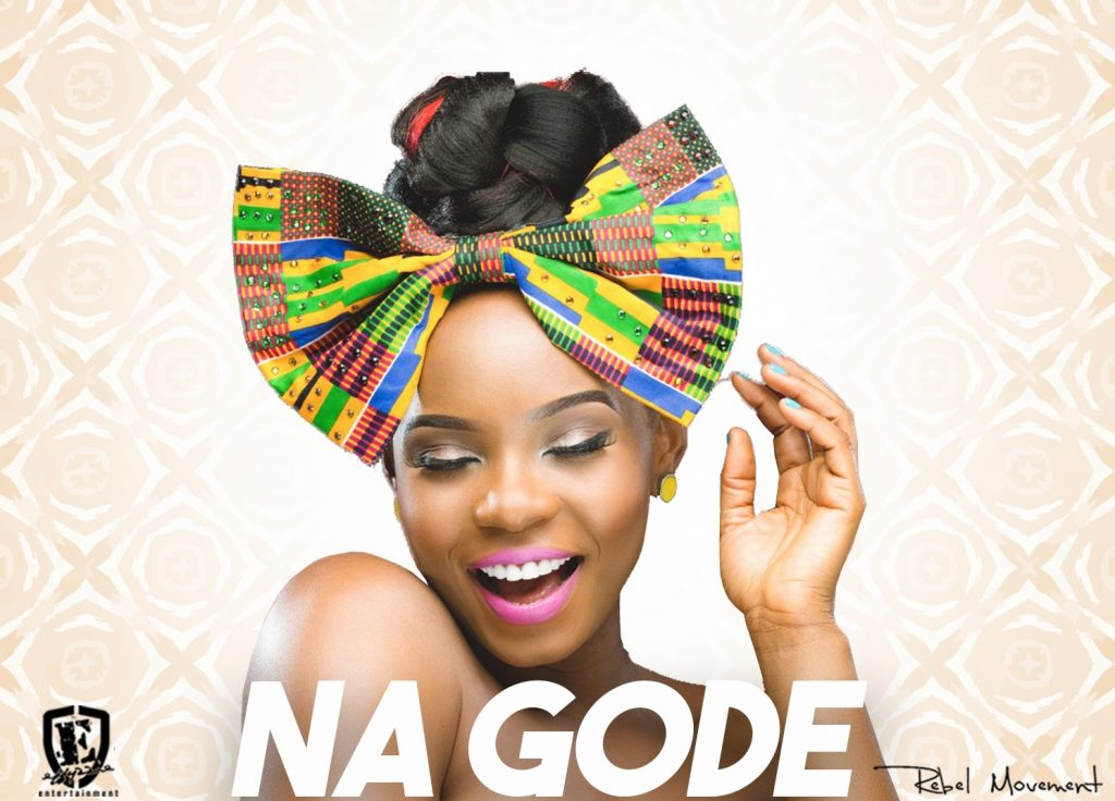 Music-Yemi Alade - %22Na Gode%22 ft. Selebobo 2