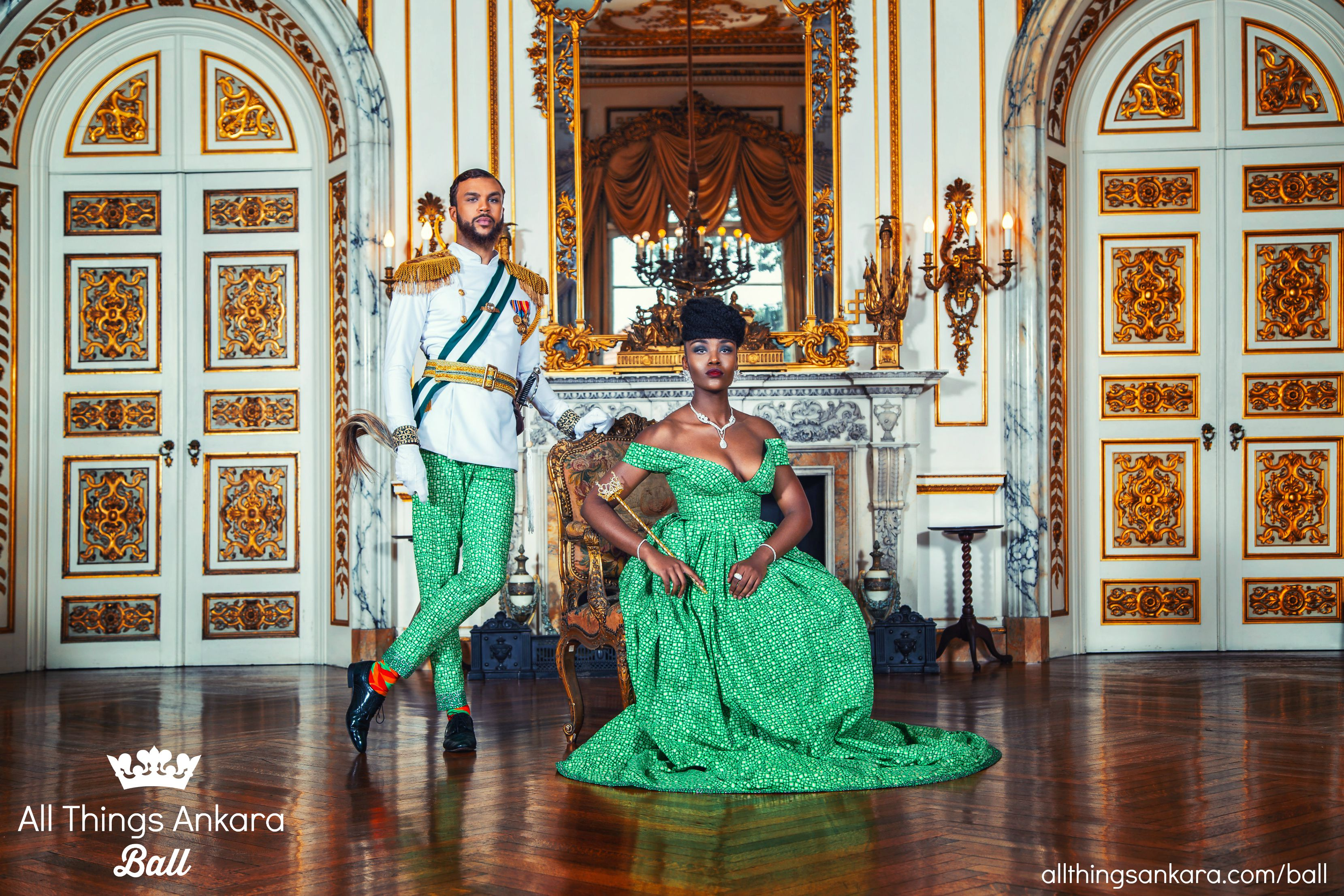 ball gowns Independence