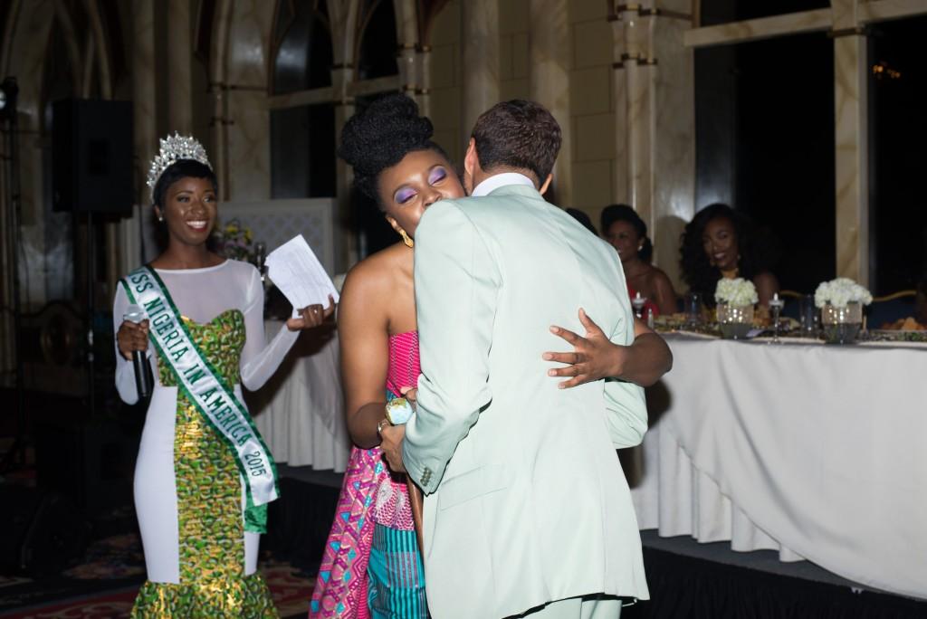 All Things Ankara Ball 2015 Jidenna Nigerian Renaissance Award