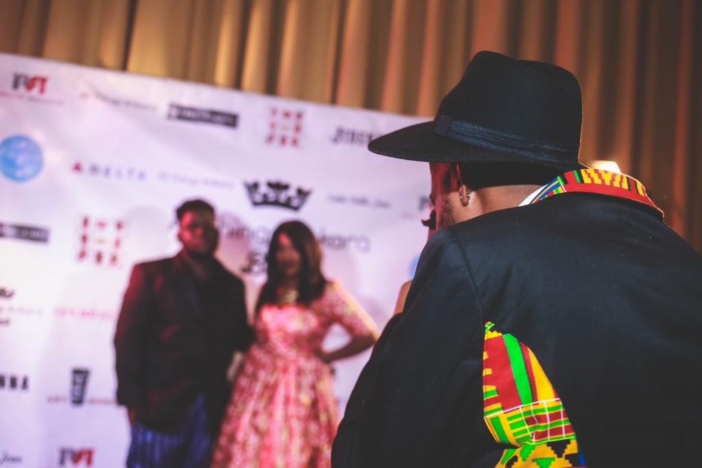 All Things Ankara Ball 2015 Red Carpet Kodak Junkie