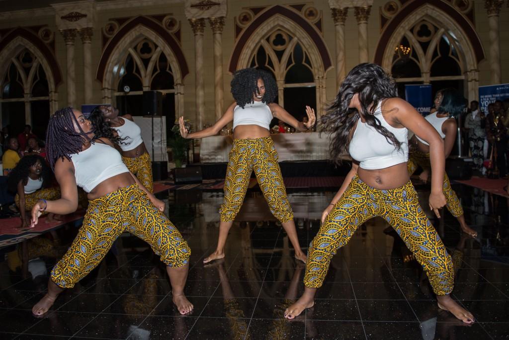 All Things Ankara Ball 2015 UMD Afrochique 1