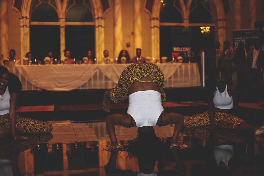 All Things Ankara Ball 2015 UMD Afrochique 2