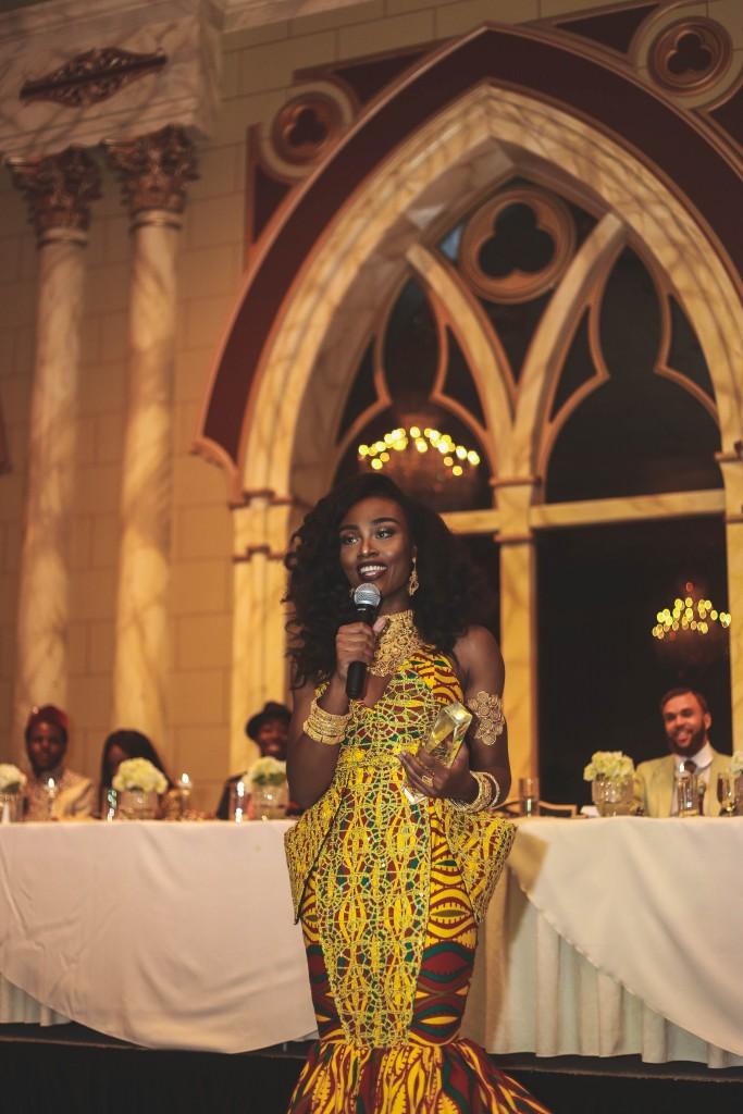 All Things Ankara Ball Jessica Chibueze Nigerian Renaissance Award 2