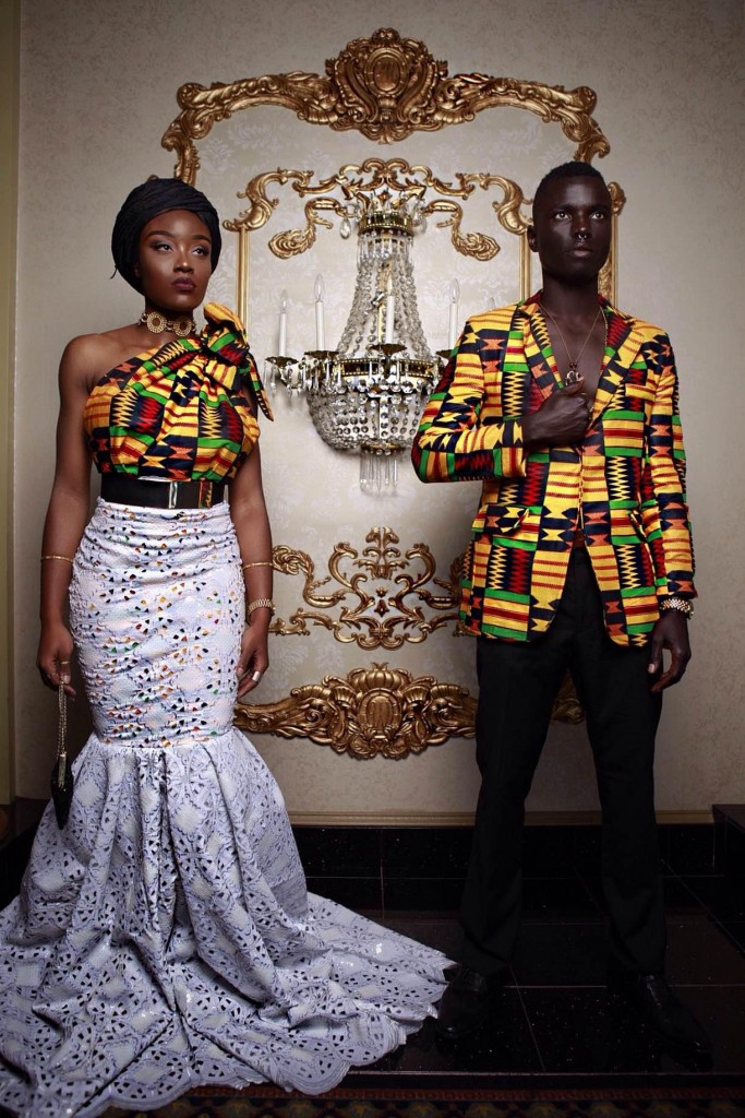 GH at 59 Ghana Independece Ball 2016 Campaign 1