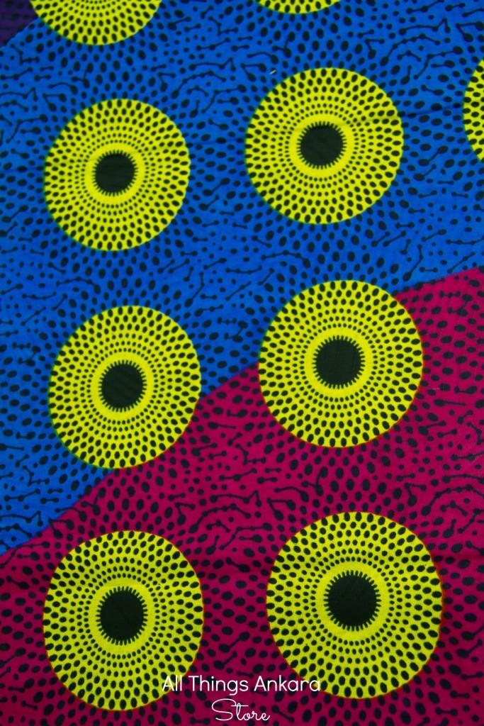 Nsu Bura Wax Prints by Eti Wax