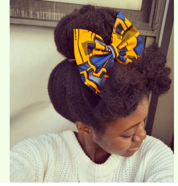 Product of The Day Hawa's Boutique Large Adult Hairbow