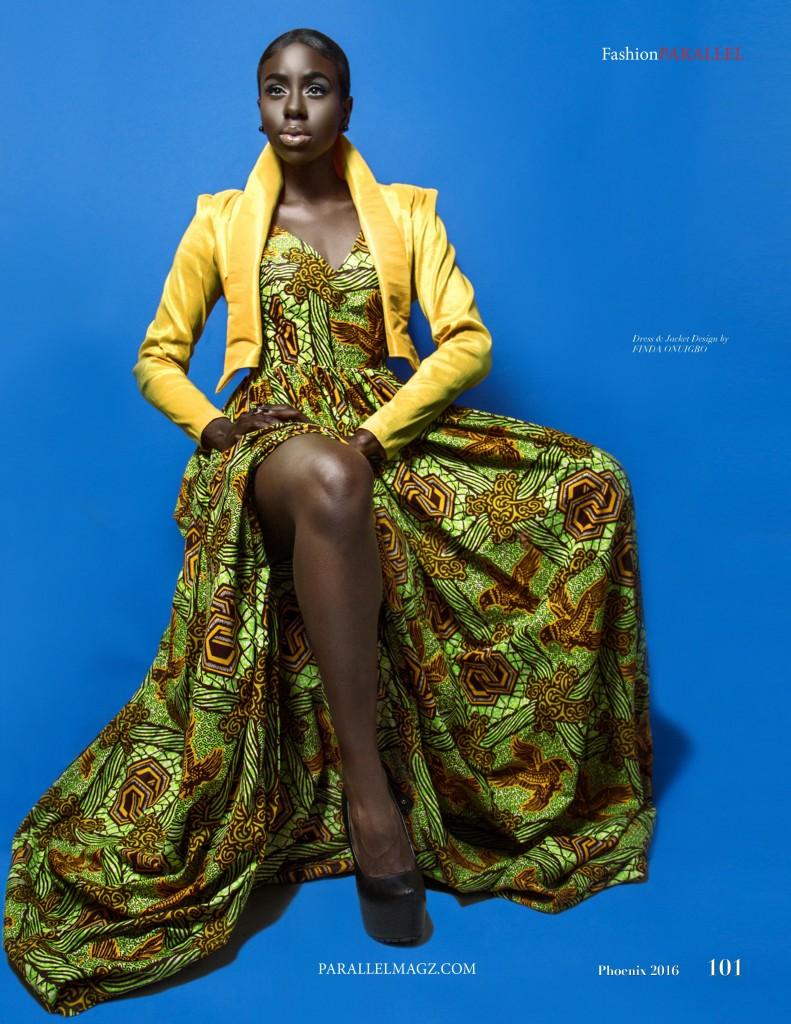 Aida Guerre %22Vanity%22 for Parallel Magazine Phoenix Issue 2016 8