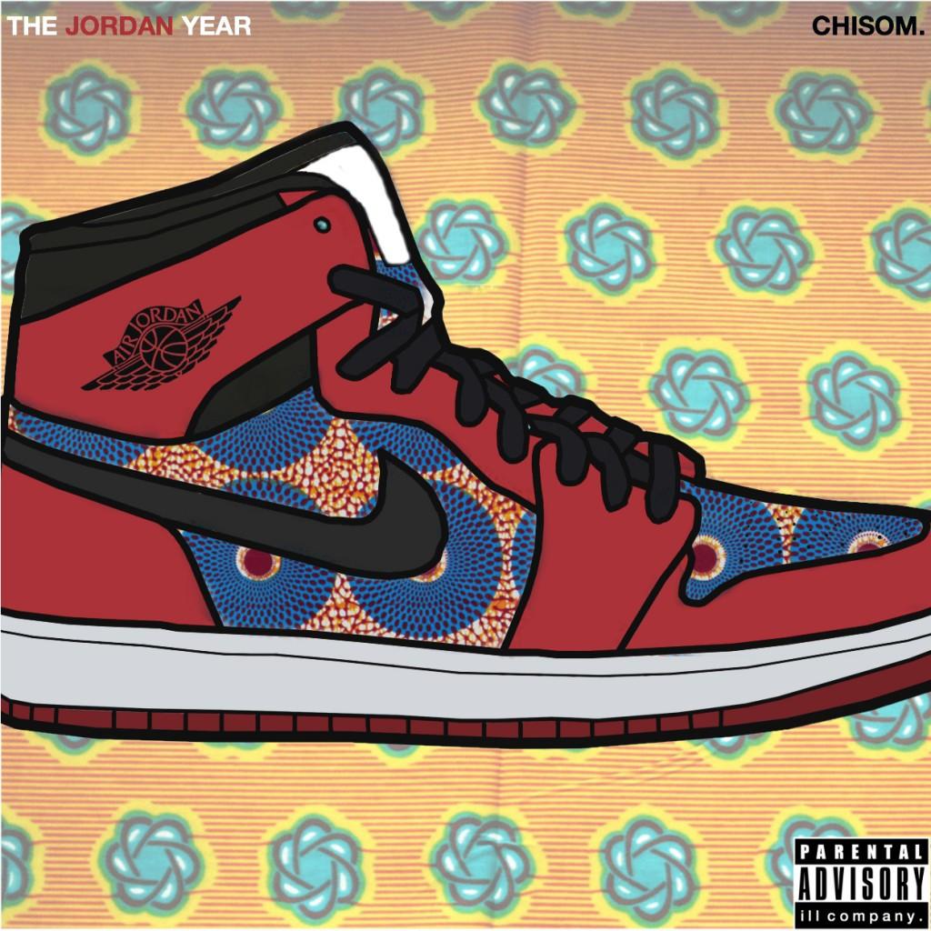 Chisom - The Jordan Year