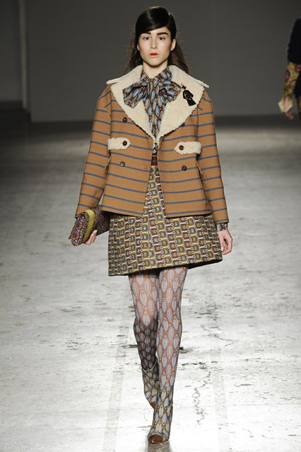 Stella Jean Fall:Winter 2014-2015 Ready To Wear 18