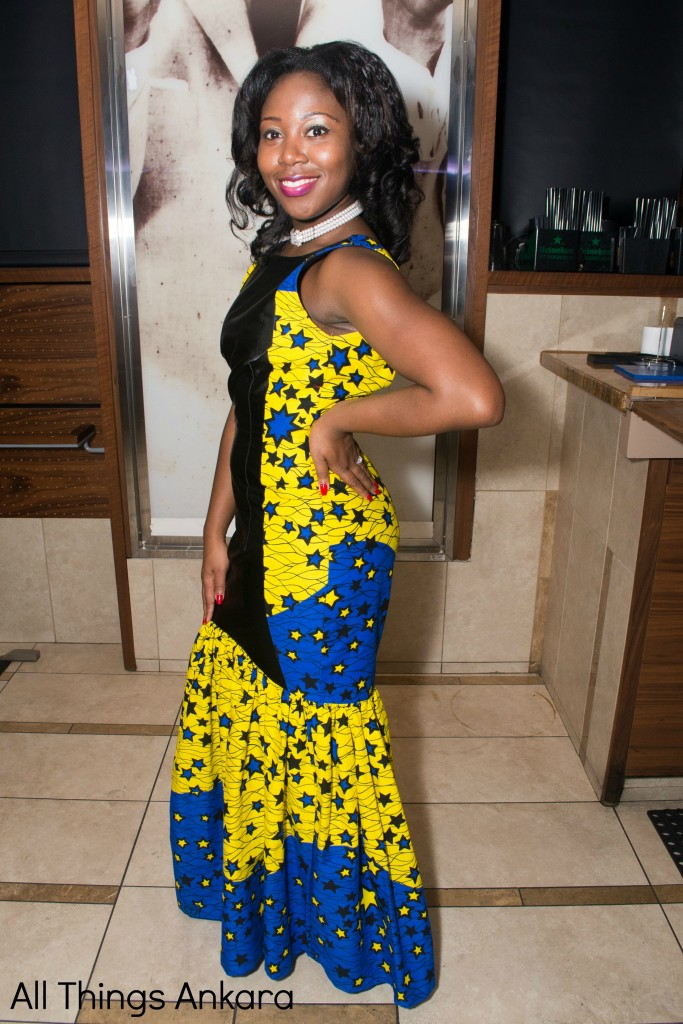 All Things Ankara Best Dressed Women at the Exquisite Ghana Independence Ball 2016 1