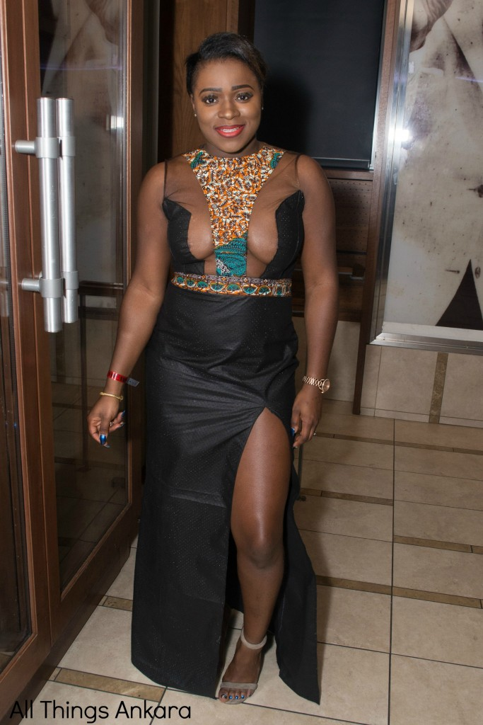 All Things Ankara Best Dressed Women at the Exquisite Ghana Independence Ball 2016 2