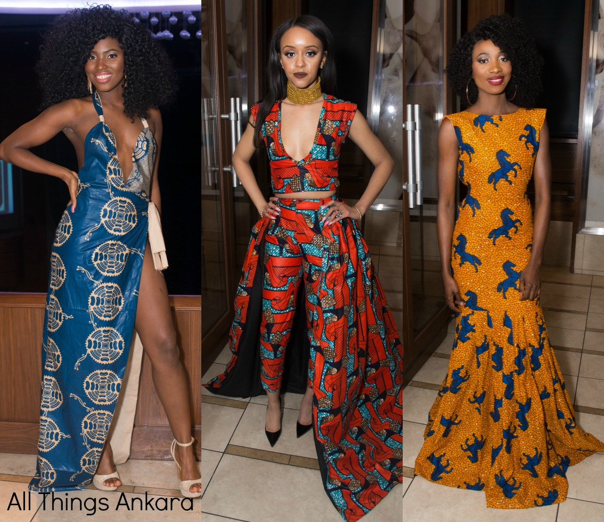 ce8f1414c84 All Things Ankara s Best Dressed Women at the Exquisite Ghana Ball 2015 –  View the post here