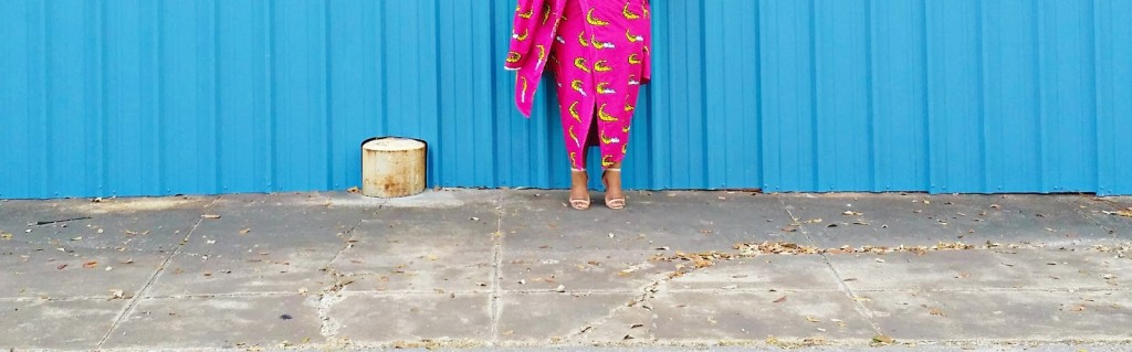 Ankara Street Style of The Day Amarachi Ukachu 4