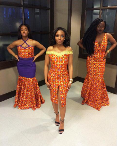 Delaware University African Student Association's Snapshot Passport Africa 2016