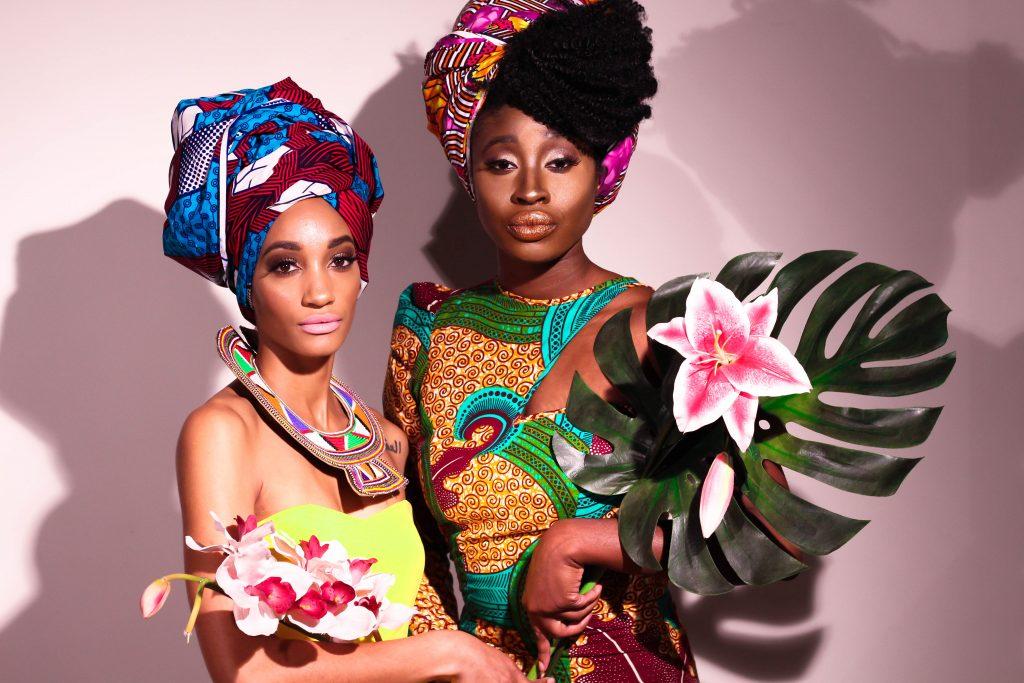 Echelon Twelve presents Revive Africa Fashion Show 2016 3