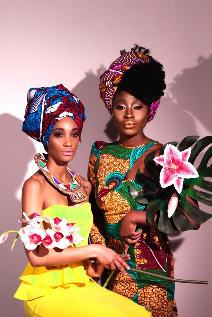 Echelon Twelve presents Revive Africa Fashion Show 2016 6
