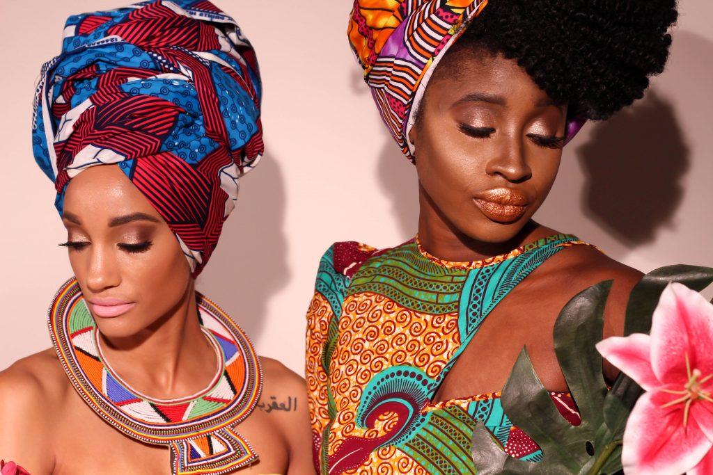 Echelon Twelve presents Revive Africa Fashion Show 2016 8