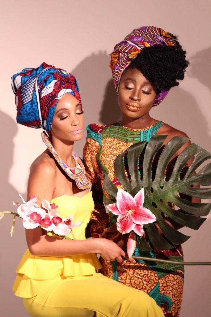 Echelon Twelve presents Revive Africa Fashion Show 2016 9